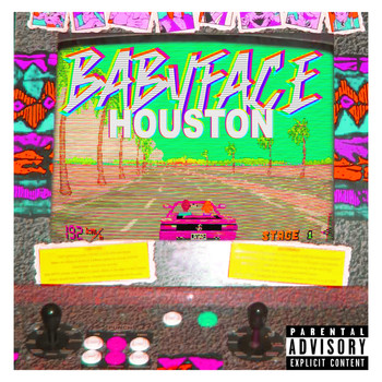 Babyface - HOUSTON (Explicit)