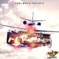 Spring Wata - Fly Out
