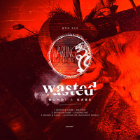 BONDI - Wasted EP
