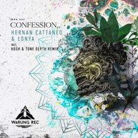 Hernan Cattaneo - Confession EP
