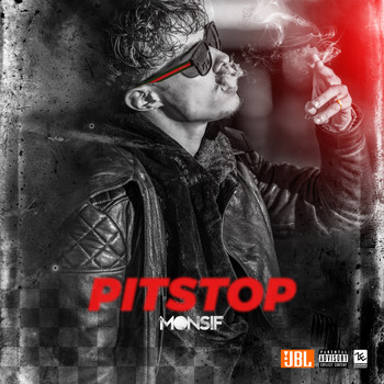 Monsif - Pitstop