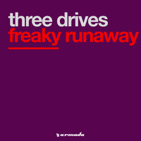Three Drives - Freaky Runaway