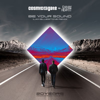 Cosmic Gate & Emma Hewitt - Be Your Sound (Ilan Bluestone Remix)