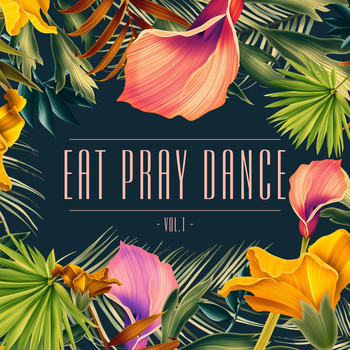 Various Artists - Eat Pray Dance, Vol. 1