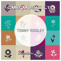 Tommy Ridgley - Titanium Hits