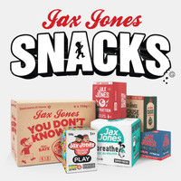 Jax Jones - Play