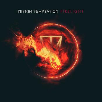 Firelight (Single Edit) (2018) | Within Temptation | High Quality Music Downloads | 7digital Canada