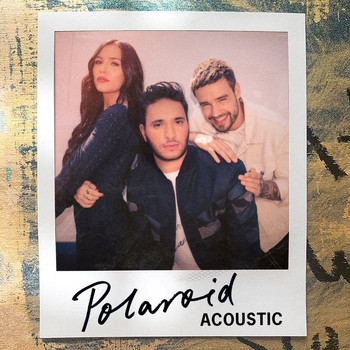 Jonas Blue - Polaroid (Acoustic)