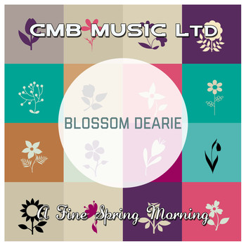 Blossom Dearie - A Fine Spring Morning
