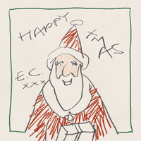 Eric Clapton - Happy Xmas (Bonus Tracks)
