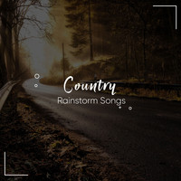 Tranquil Music Sounds of Nature, Loopable Rain Sounds, Sound of Rain - #15 Country Rainstorm Songs