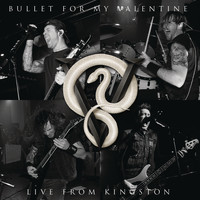 Bullet For My Valentine - Live From Kingston