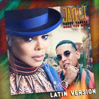 Janet Jackson - Made For Now (Latin Version)