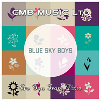 Blue Sky Boys - Are You From Dixie