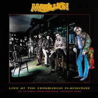 Marillion - Live at the Edinburgh Playhouse (19/12/1987) (2018 Michael Hunter Mix)