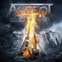 Accept - Symphonic Terror (Live at Wacken 2017)