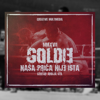 Goldie - Nasa Prica Nije Ista (Explicit)