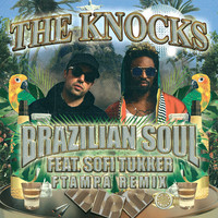 The Knocks - Brazilian Soul (feat. Sofi Tukker) (FTampa Remix)