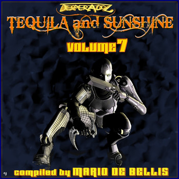 Various Artists - Tequila & Sunshine Vol. 7