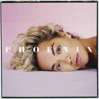 RITA ORA - Falling To Pieces