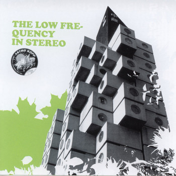 The Low Frequency In Stereo - Astro Kopp