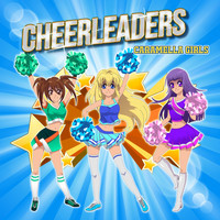 Caramella Girls - Cheerleaders