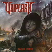 Whiplash - War of Terror