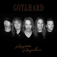Gotthard - Anytime, Anywhere (Live, Acoustic 2018)