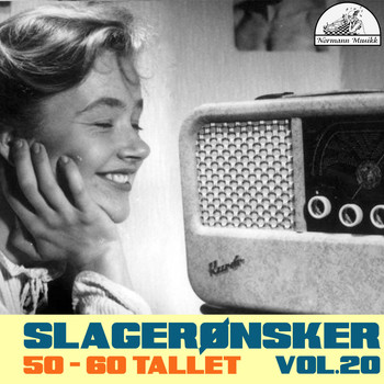 Various Artists - Slagerønsker Vol.20