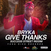 Bryka - Give Thanks