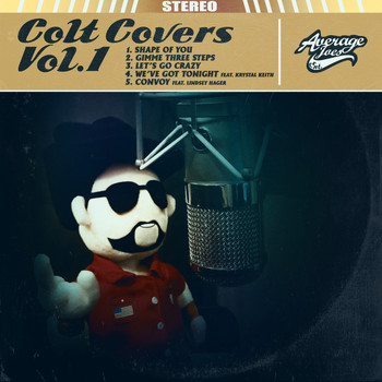 Colt Ford - Colt Covers, Vol. 1