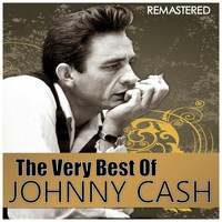 Johnny Cash - The Very Best Of (Remastered)
