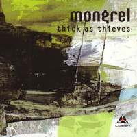 Mongrel - Thick as Thieves