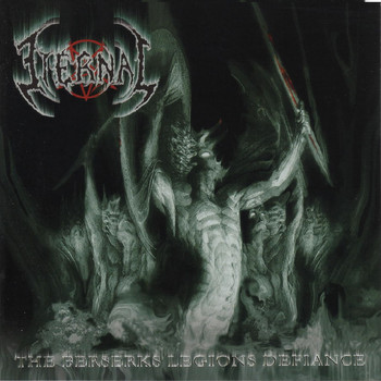 Eternal - The Berserks' Legions Defiance