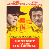 "Frankie Laine - Gunfight At the O.K. Corral (From ""Gunfight At the O.K. Corral"")"