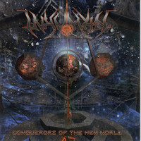 Inhuman - Conquerors of the New World