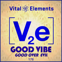 Vital Elements feat. Jennie Matthais - Good Vibe