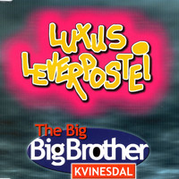 Luxus Leverpostei - The Big Big Brother