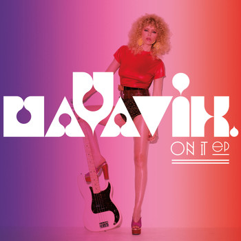 Maya Vik - On It – EP