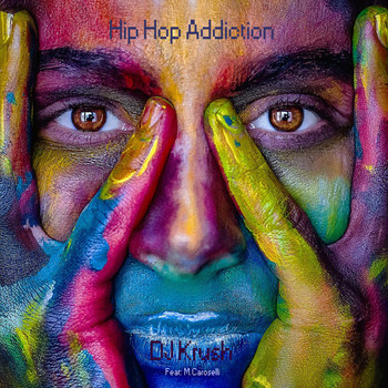 DJ Krush - Hip Hop Addiction