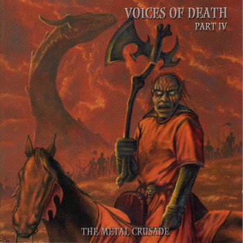 Various Artists - Voices of Death, Pt. 4