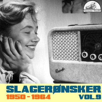 Various Artists - Slagerønsker