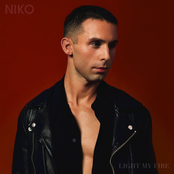 Niko - Light My Fire