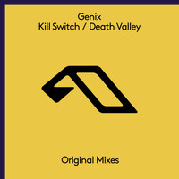 Genix - Kill Switch / Death Valley