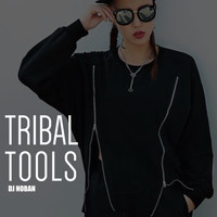 Dj Noban - Tribal Tools