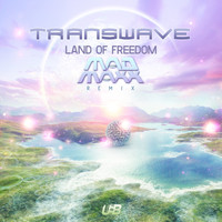 Transwave - Land of Freedom (Mad Maxx Remix)