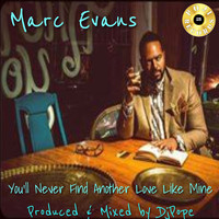 Marc Evans - You'll Never Find Another Love Like Mine