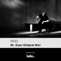 Rigel - Mr. Dzen - Single
