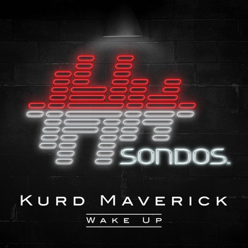 Kurd Maverick - Wake Up