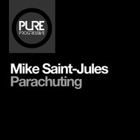 Mike Saint-Jules - Parachuting